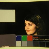 Kodak LAD girl variant