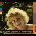 KODAK Digital LAD Test Image - in context