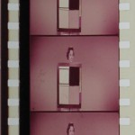 From a faded original 35mm print of BLACK CHRISTMAS.