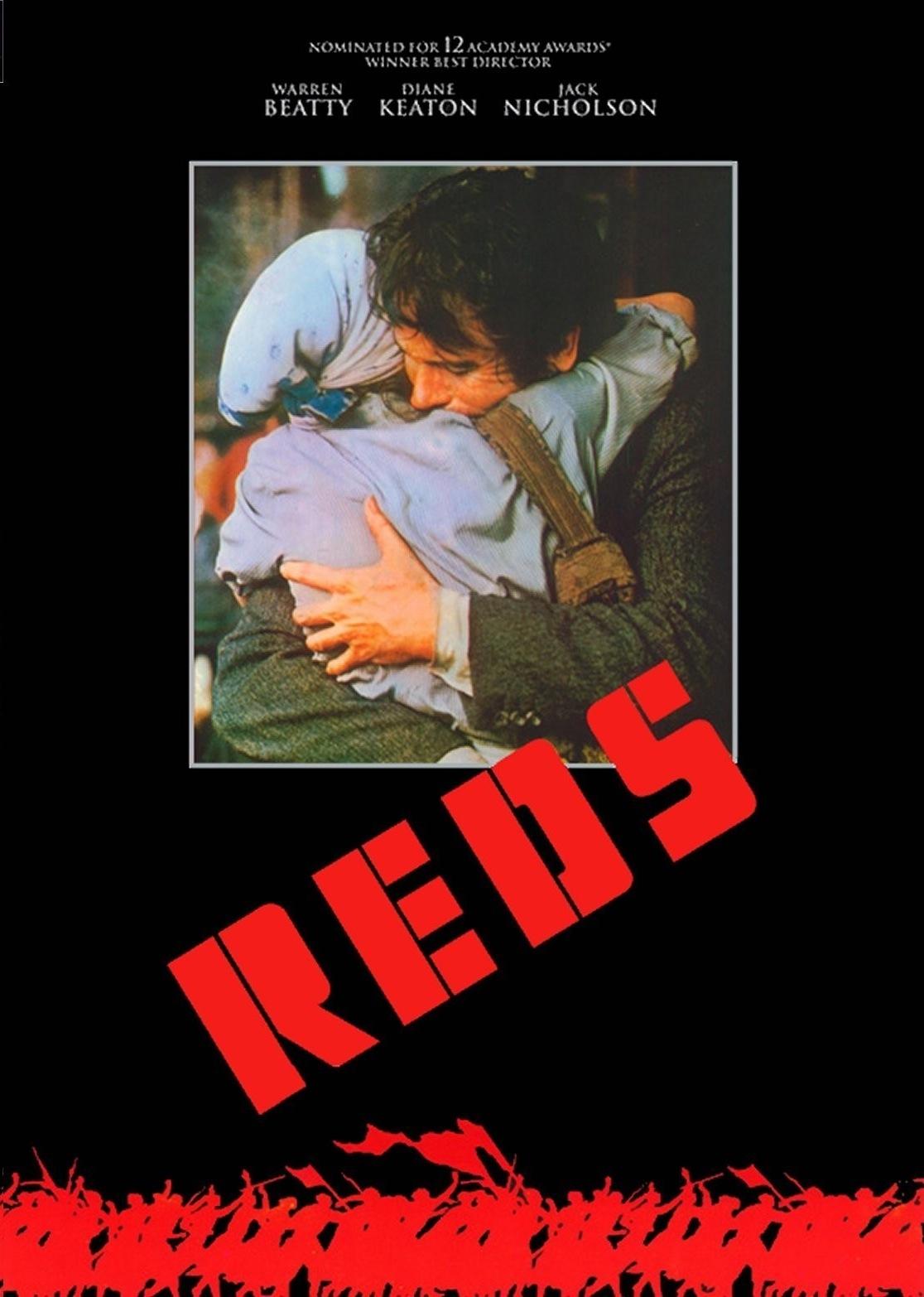 Resultado de imagen de reds 1981