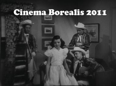 Cinema Borealis 2011