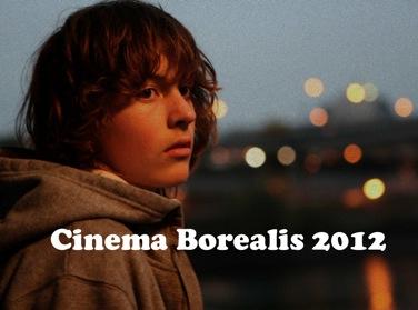 Cinema Borealis 2012