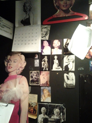 Booth Pinups