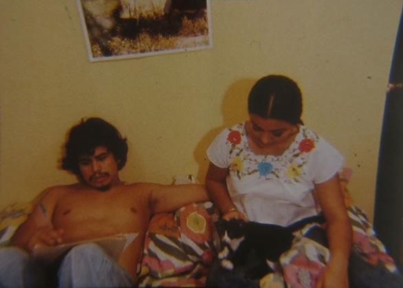Chicano Love