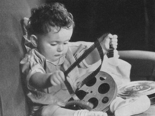 Kodak Baby_HMD