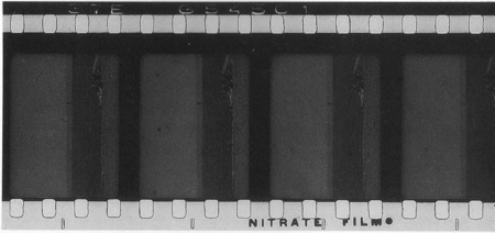 Nitrate Stock