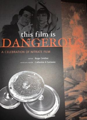This Film Is Dangerous