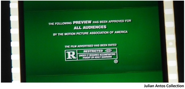 MPAA in 70mm