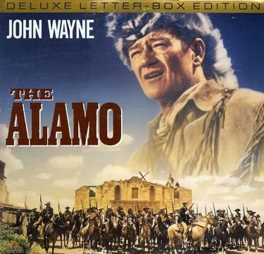 Alamo LD