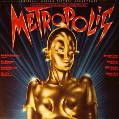 Moroder Metropolis