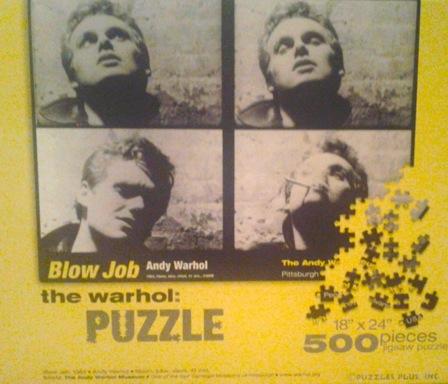BJ Puzzle