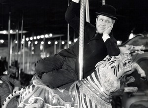 Charles Laughton in Leo McCarey's RUGGLES OF RED GAP (1935). Courtesy Film Forum/Photofest. Playing 4/4-4/10