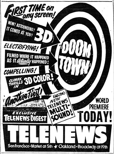 Doom Telenews